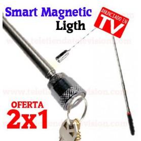 Smart Magnetic Ligth 2x1