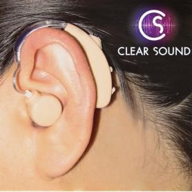 Amplificador de Sonido Clear Sound