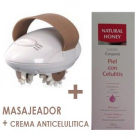 Smart Body Slimmer + Crema Anticelulitica 200ml