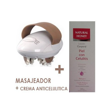 Smart Body Slimmer + Crema Anticelulitica 200ml