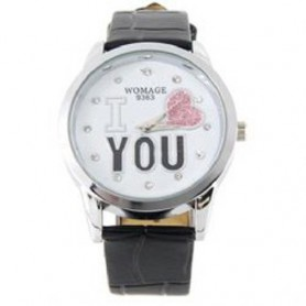Reloj I love You