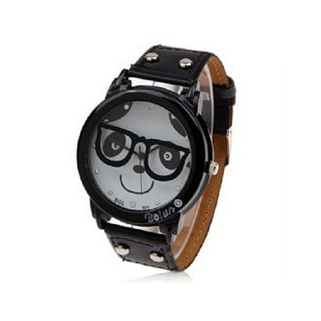 Reloj Cat Glasses