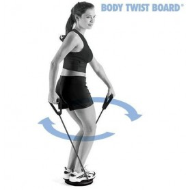 Body Twist Board