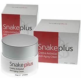 Snake Plus 2X1 Crema Veneno Serpiente