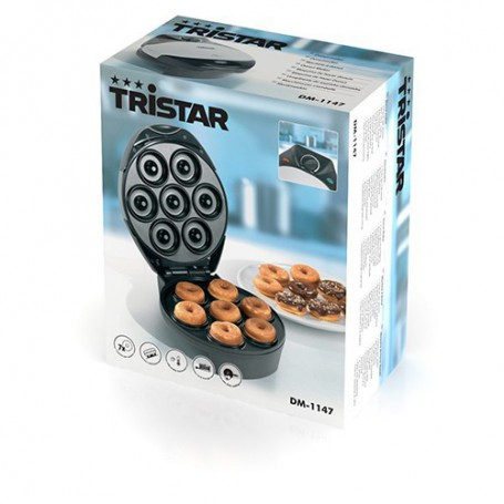 Cepillo Eléctrico para Pelo | Tristar HD2387