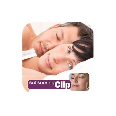 AntiSnoring Clip Antironquidos