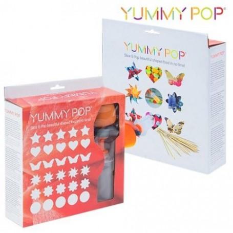 Yummy Pop Decorador de Frutas
