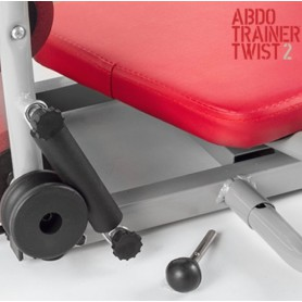 Air Slim 360º Aparato Fitness