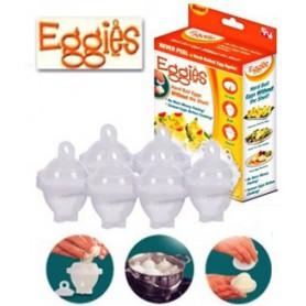 Eggies Cuece Huevos 2x1