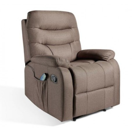 Sillón de masaje ECO-8500