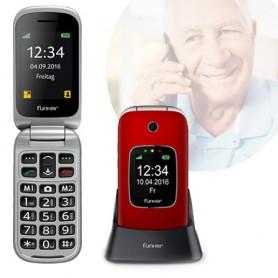 Teléfono para Mayores Funker C85 Easy Comfort