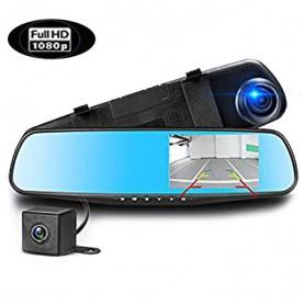 Cámara para retrovisor HD Driver Cam