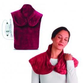 Chaleco térmico con masaje