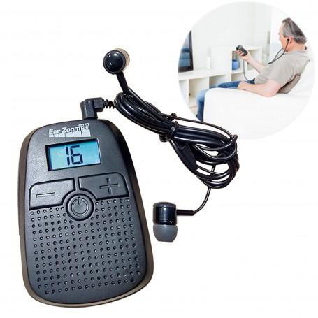Amplificador de Sonido Ear Zoom Pro