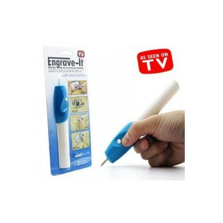 Lápiz Grabador Engrave it