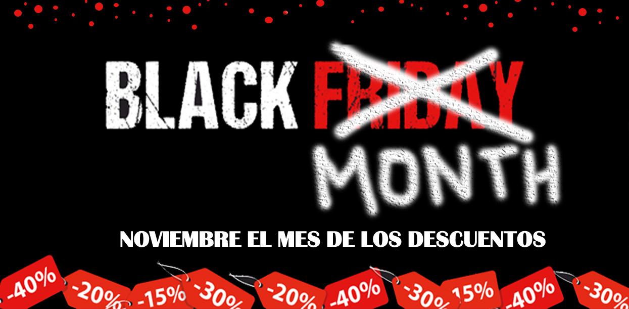 black friday teletienda ofertas